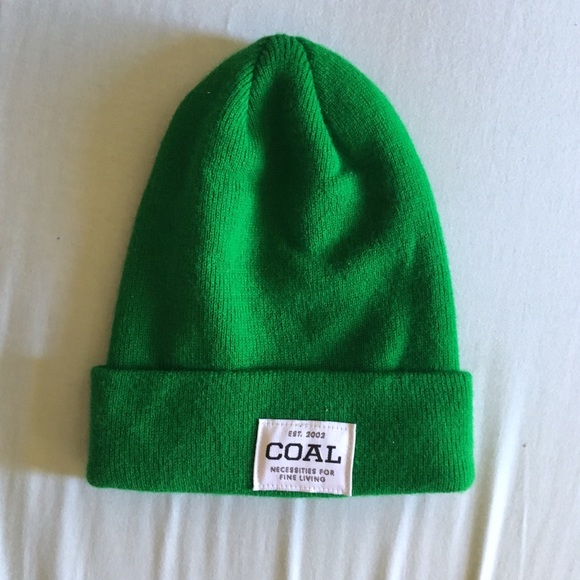Coal Headwear Accessories - Coal Uniform Beanie Hat ✨ 34e9134c79c1
